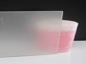 Robot Check Plexiglass Frosted Plexiglass Plastic Manufacturers