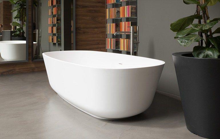 Colombo Bagno ~ BaÌa vasca da bagno by antonio lupi design® design carlo colombo