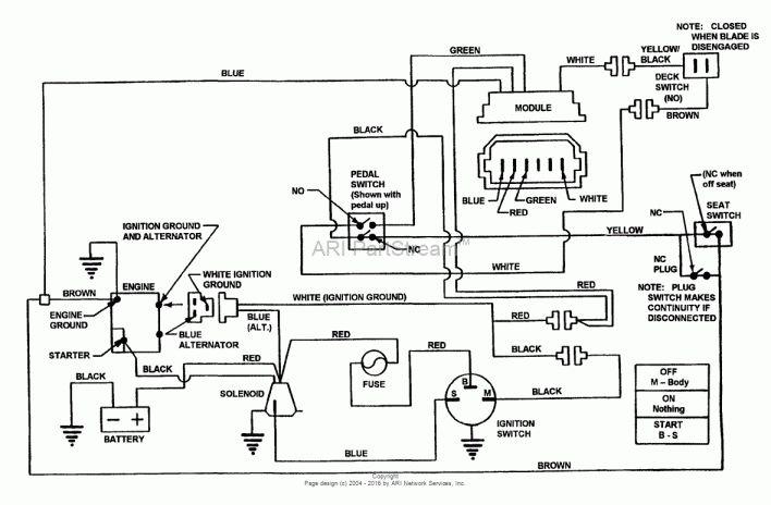 Engine Wiring Diagram And Snapper Kve, Kohler Wiring Diagram