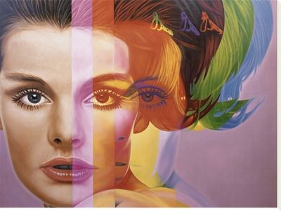 Spectrum, Richard Phillips