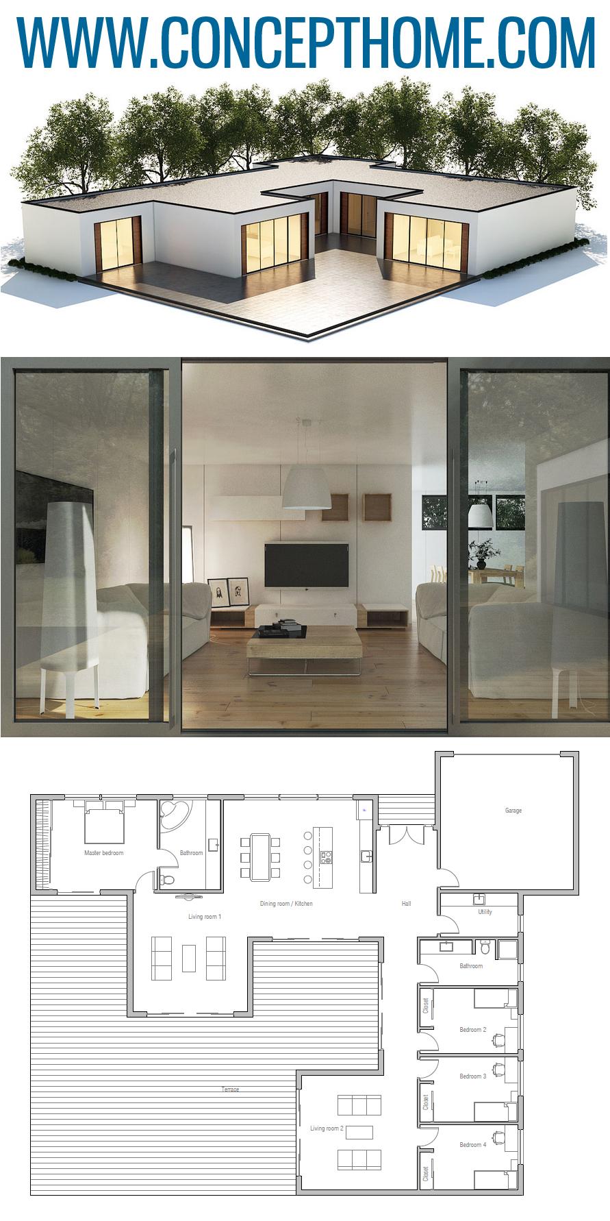House Plan CH377