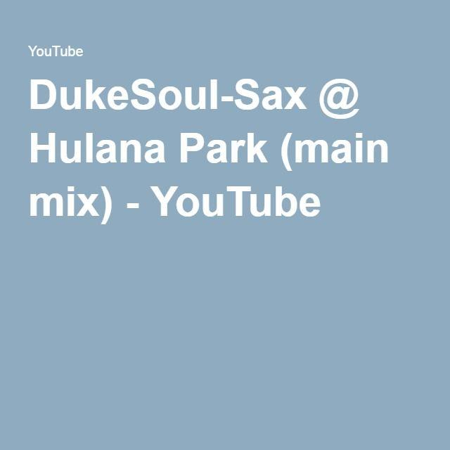 sax at hulana park