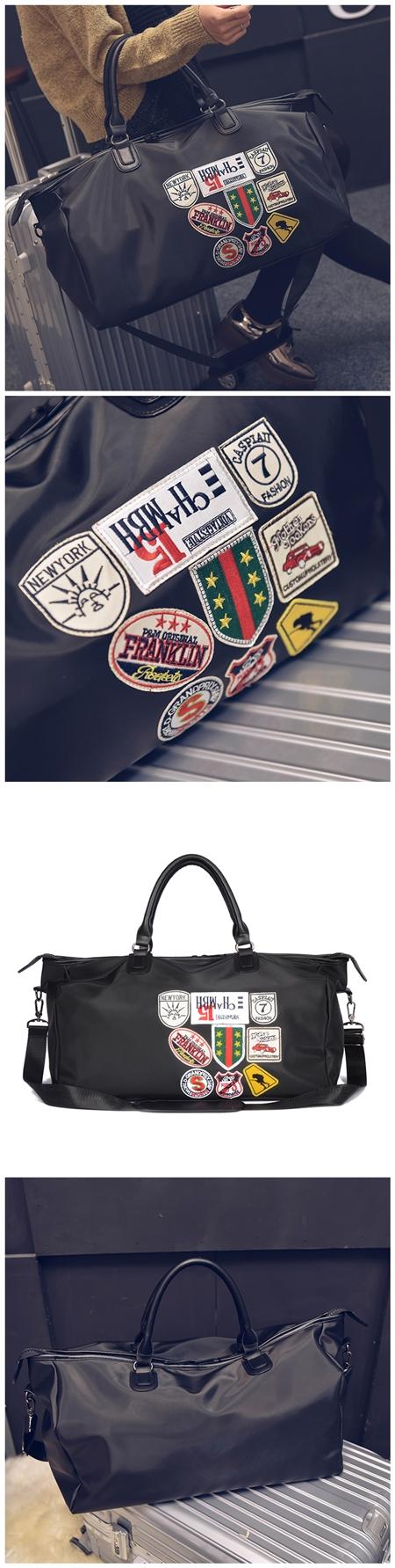 8c11eaabd7 Women s Sport Gym Bag Outdoor Waterproof Handbag School Fitness Bag ...