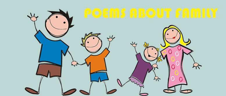 Стихи про семью на английском языке. | Grammar-tei.com ...