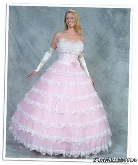 Amazing Ugly Dress Party Collection - Wedding Dresses and Gowns ...