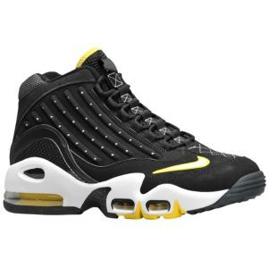 518868ec60 Nike Air Griffey Max II - Men's - Sport Inspired - Shoes - Griffey, Ken Jr.  - Anthracite/Anthracite/Wolf Grey/Neon Turquoise