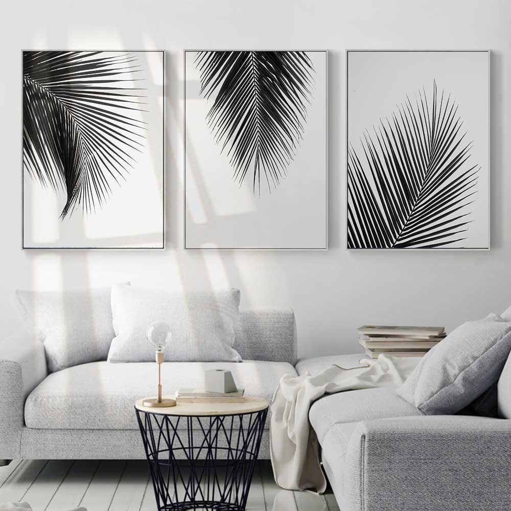 Photo of Wall canvas art, canvas print, waterproof ink, perfect solution for small or lar…