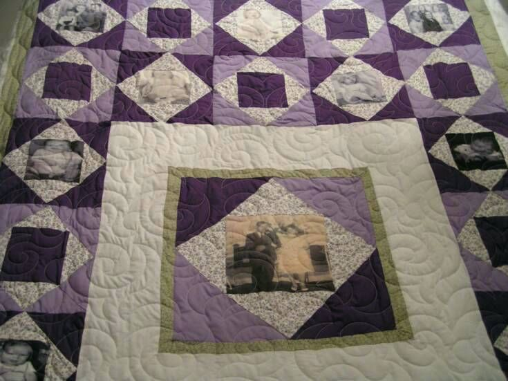 Picture Memory Quilt Patterns Memory Quilt Patterns Beginners