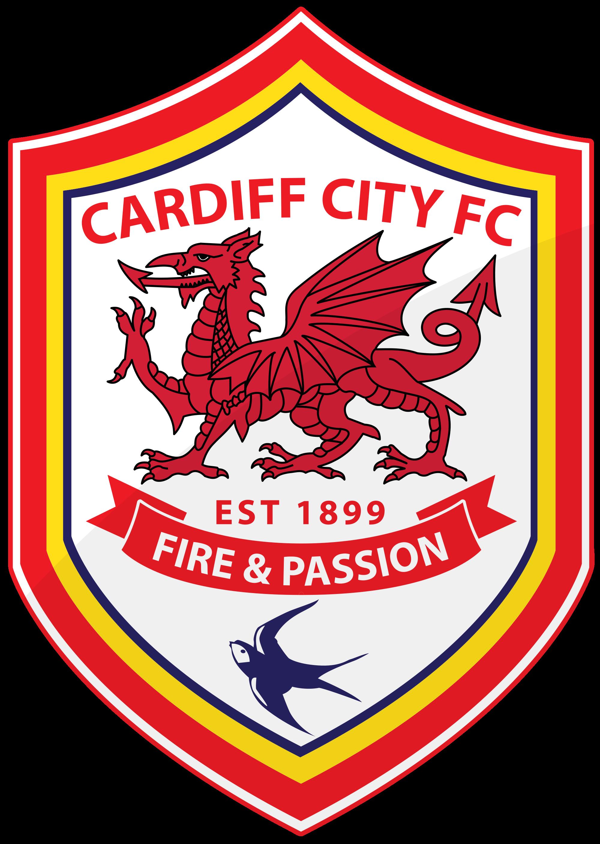 Lincoln City Crest English Football Teams British Football Soccer Team