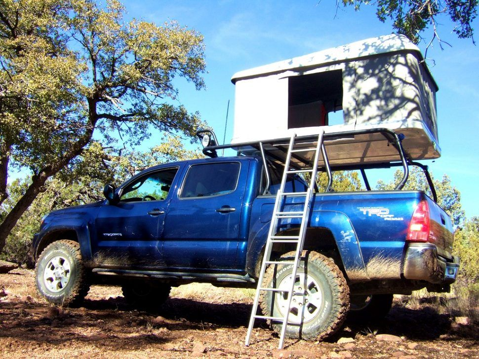 Climbing  Awesome Images About C&ing C&ers Jeeps And Tent Truck Roof Defcaea Vehicle Tents Uk Rack For Top Pop Up Bed Pickup Nz Biggest truck roof tent ... & Climbing:Awesome Images About Camping Campers Jeeps And Tent Truck ...