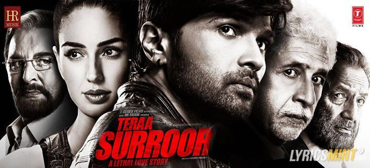 Tera Suroor All Songs Lyrics Videos Download Movies Hindi Movies Full Movies Download