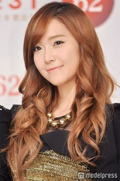 Krystal Jung Jessica Nail Ice Princess Korean Music Tres Beau Girls Generation Snsd Asian Fashion