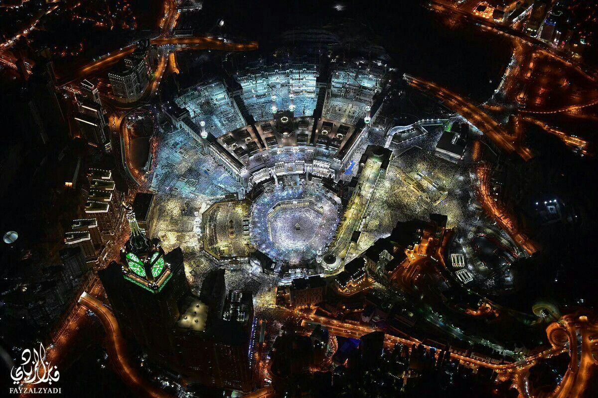 Pin By Dr Mahmoud Mahmoud On Places To Visit Aerial Photo Makkah Aerial