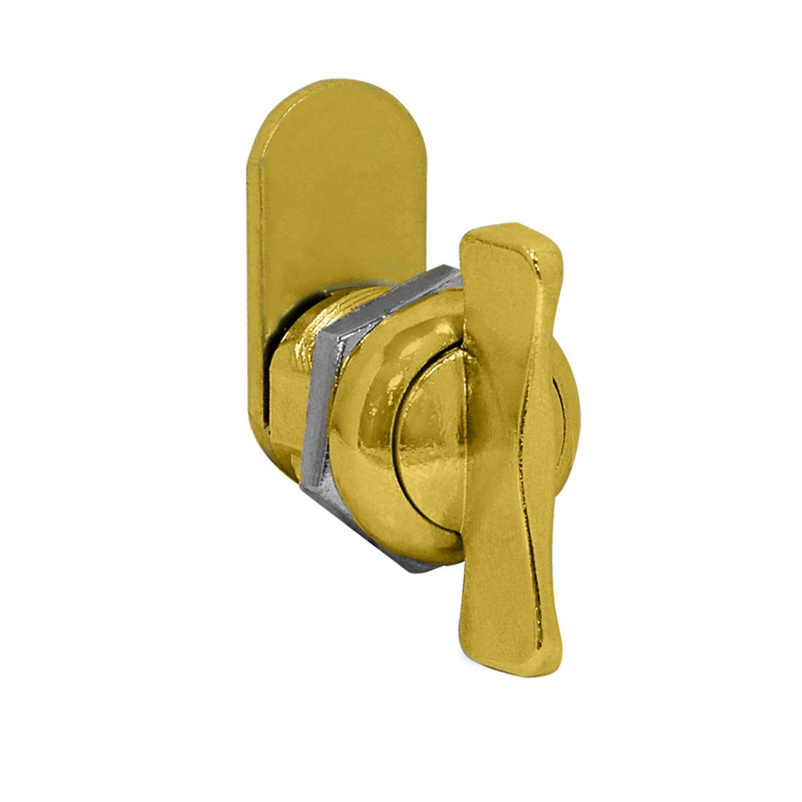 Salsbury Gold Finish Thumb Latch For Locking Column Mailbox Modern Mailbox Modern Mailbox Latches Salsbury Industries