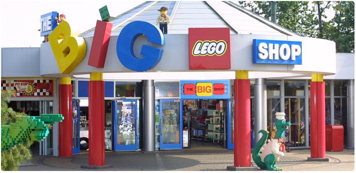 Celebrate Your Big Day Out With Great Mementos At The LEGOLAND ...