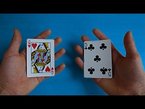 tour de magie carte facile et impressionnant Tour de magie FACILE et IMPRESSIONNANT Expliqué !   YouTube | Tour