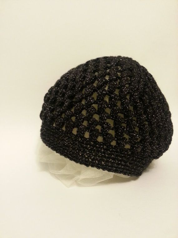 fashion handmade ladies' hat Women Crochet Hat by sweet4flower, €20.00