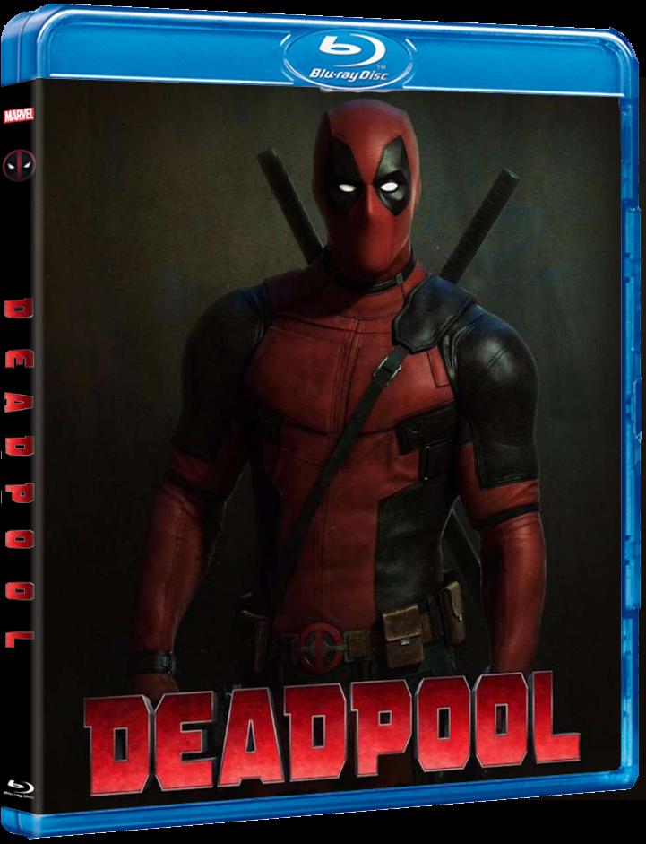 Movie Review Deadpool 2016 Deadpool movie, Deadpool