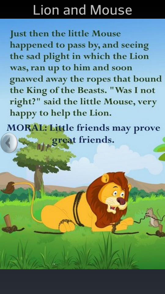 Famous Kids Stories - Apps on Google Play | Learn english