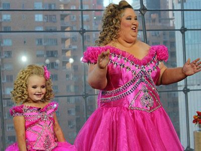 Image result for June Shannon (Toddlers & Tiaras/Here Comes Honey Boo Boo)