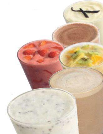 smoothie sănătoasă pentru pierderea în greutate