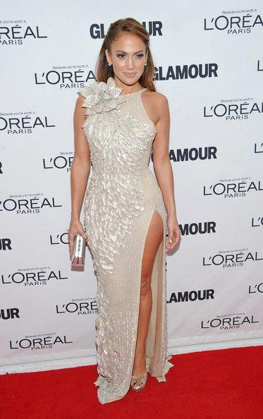 Jennifer Lopez Cocktail Dresses