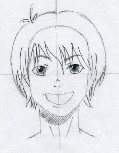 How to draw anime hair boys read manga at mangagrounds net and join our otaku