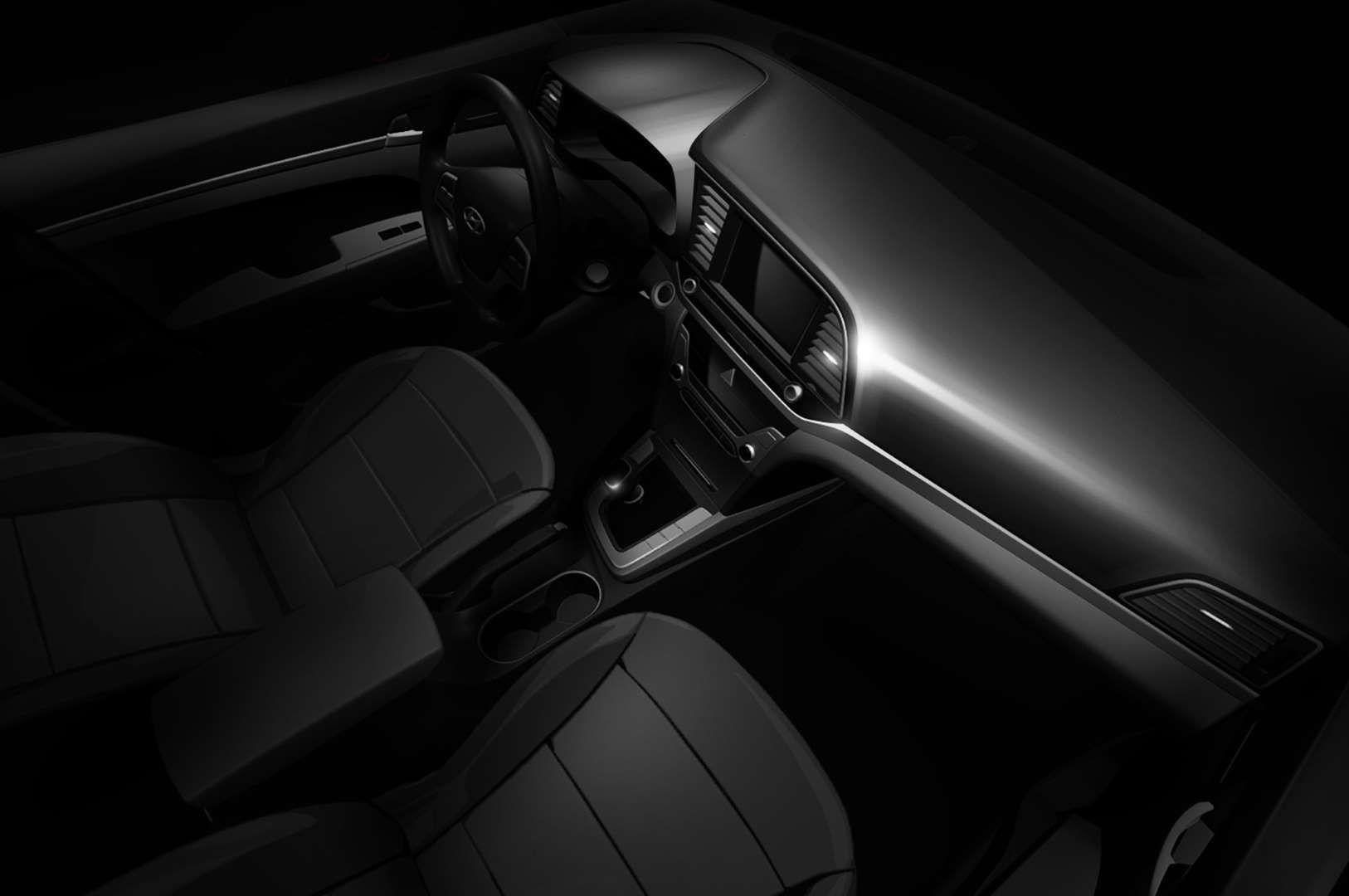 Hyundai Elantra, Infiniti QX30 to Debut in Los Angeles