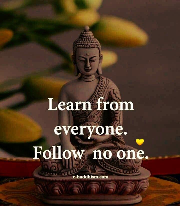 Gautam Buddha Quotes In English