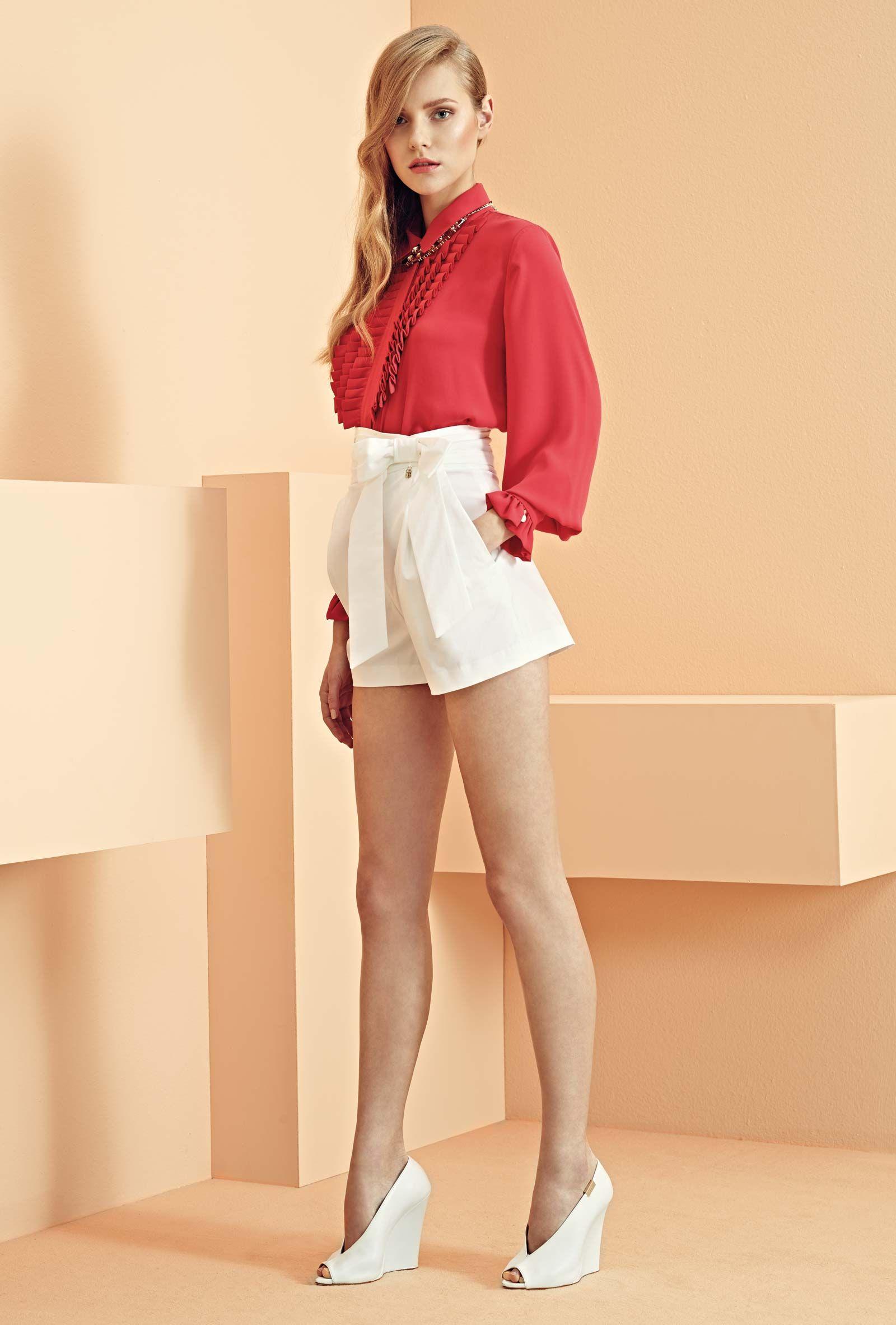 ccddee9c78 SPRING / SUMMER 2014 .. ELISABETTA FRANCHI | Fashion nel 2019 ...