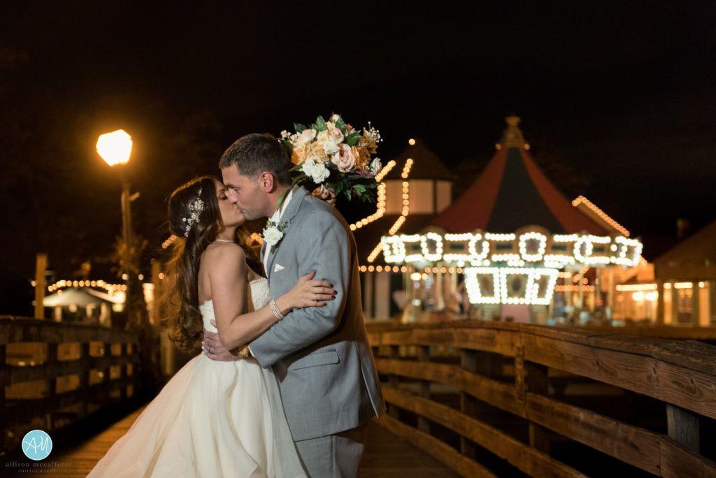 Smithville Inn Wedding Cost