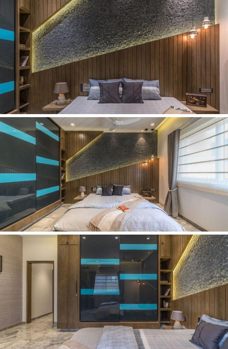 Bedroom with wardrobe design bed designs office interior photos also elegant concept ideas pinterest rh