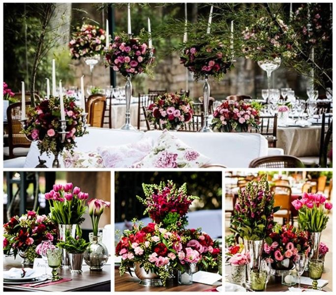Marsala: a cor do ano no seu casamento Best Wedding ...