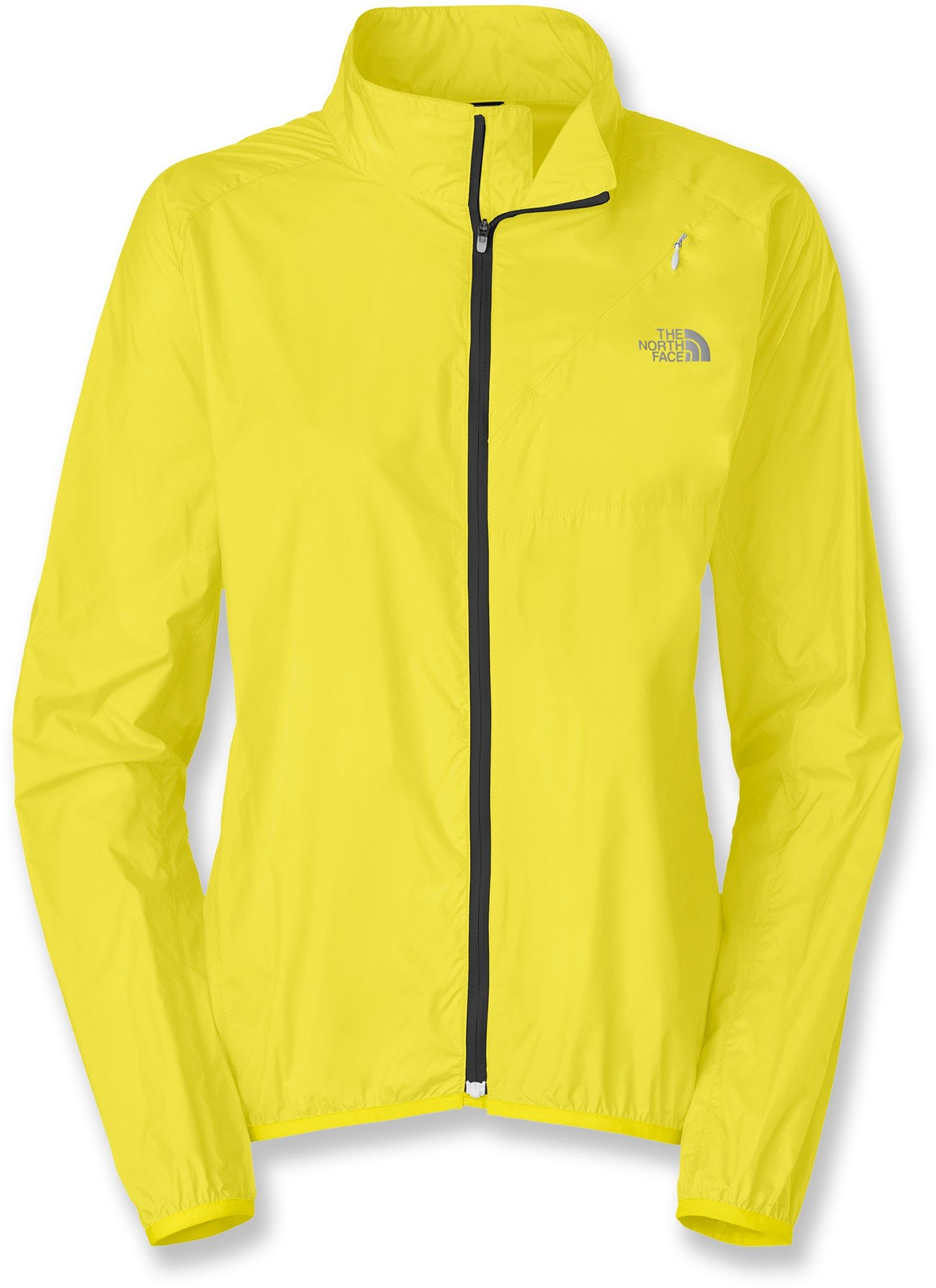 The North Face Crestlite Bike Jacket Women S Free Shipping At Rei Com North Face Hyvent Jacket North Face Jacket Jackets [ 2000 x 1454 Pixel ]