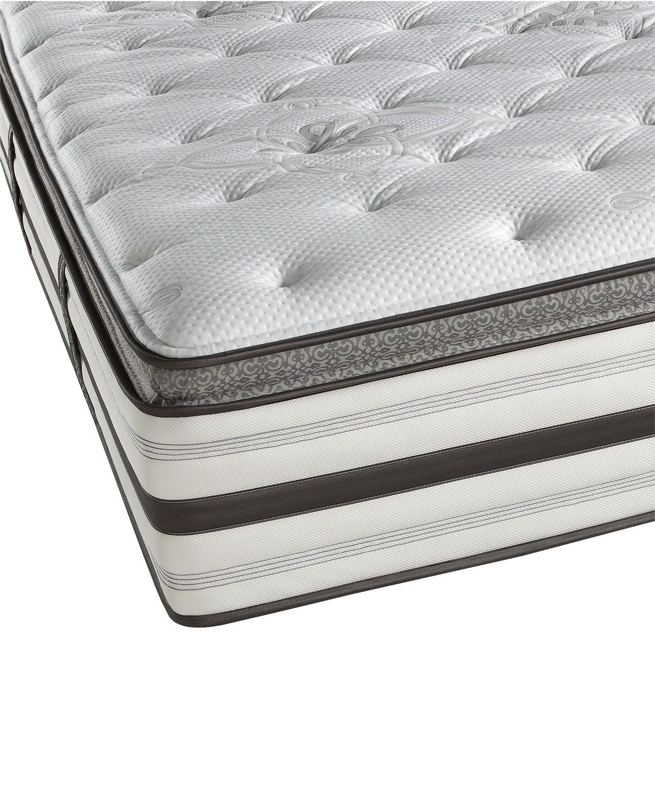 Simmons Beautyrest World Class Hollingsworth Luxury Firm Pillow