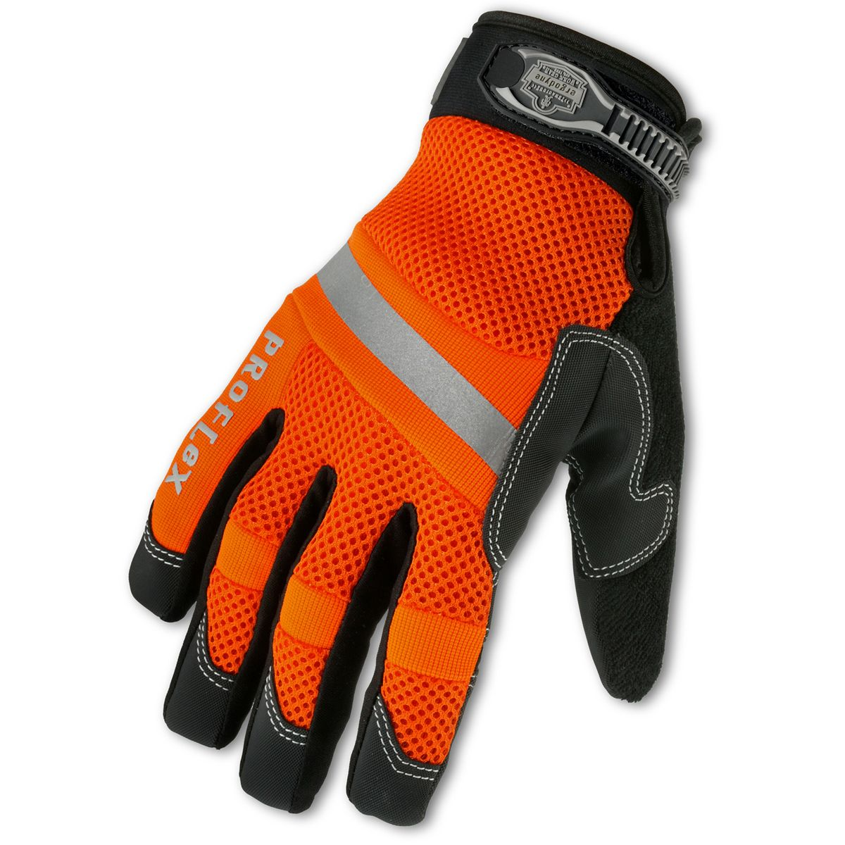Ergodyne Proflex 876wp Hi Vis Thermal Waterproof Gloves Fullsource Com With Images Waterproof Gloves Work Gloves Gloves