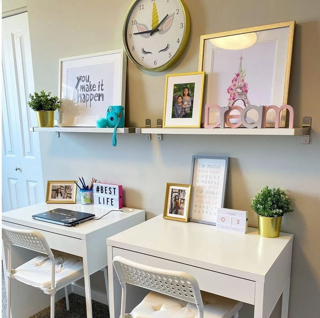 Home Deskdecor Ideas