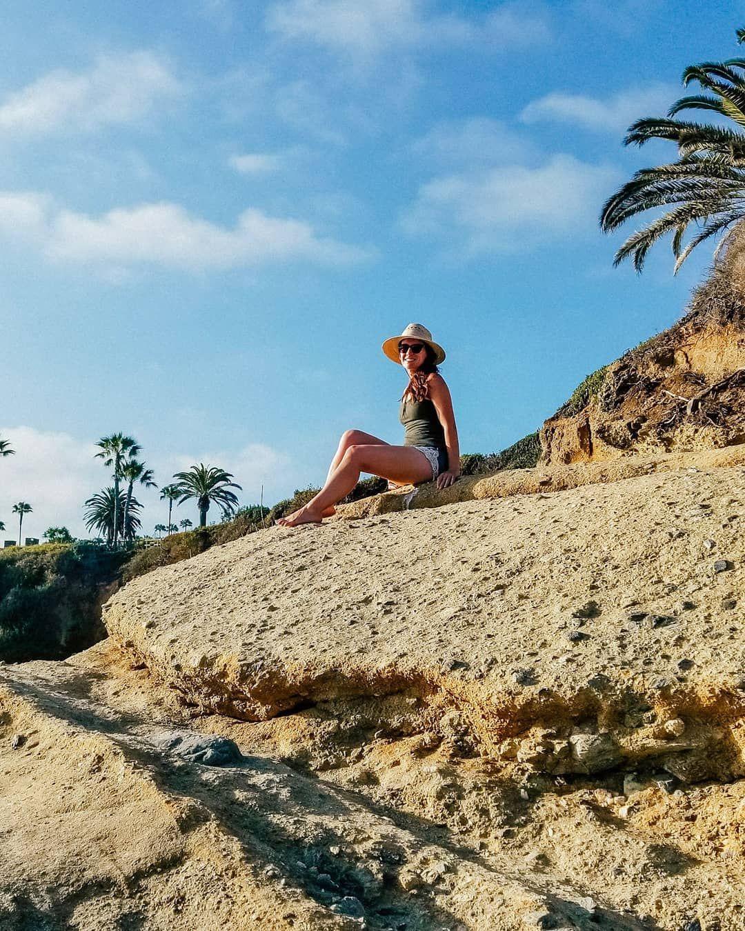 Treasure Island Beach: Laguna Beach, California