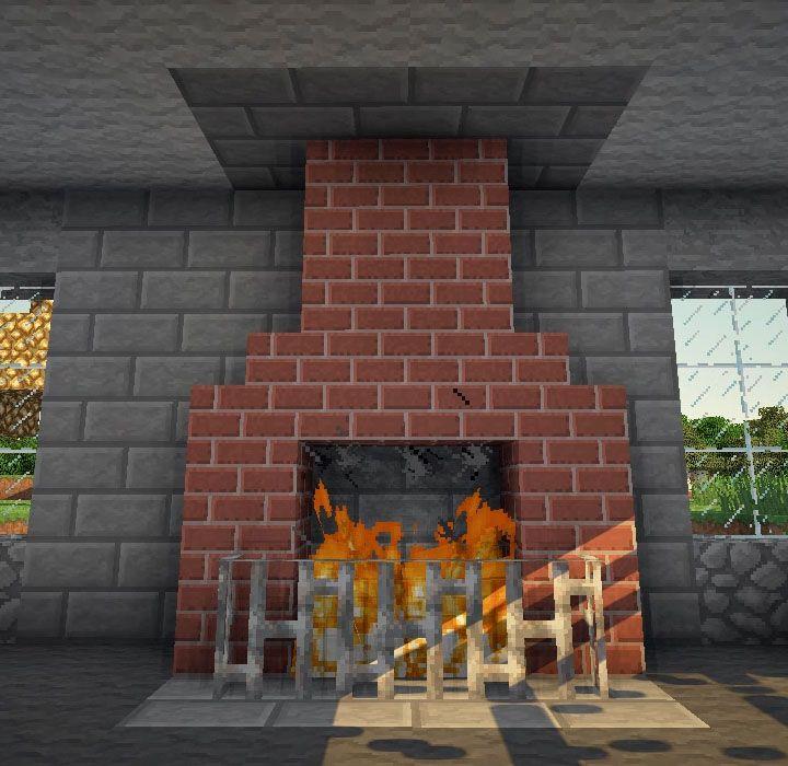 Die besten 25 minecraft brick ideen auf pinterest for Modernes redstone haus
