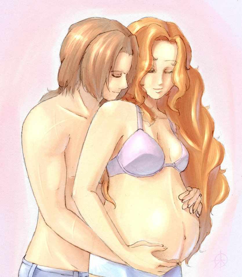 anime pregnant sex