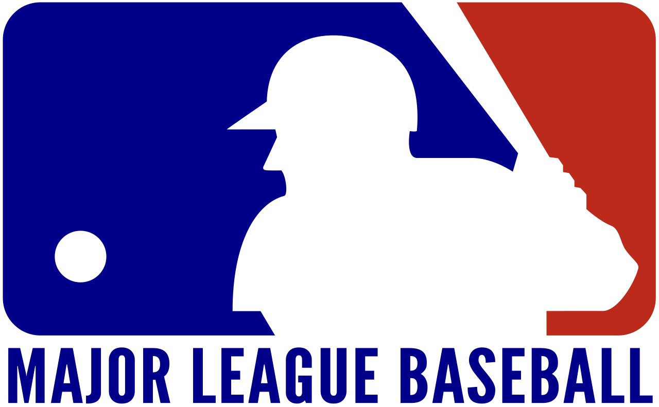 Logo Sarah Kriegh Client Sports Fans This Logo Clearly Shows What The Major League Baseball Is Abou Major League Baseball Logo Major League Baseball Mlb Teams