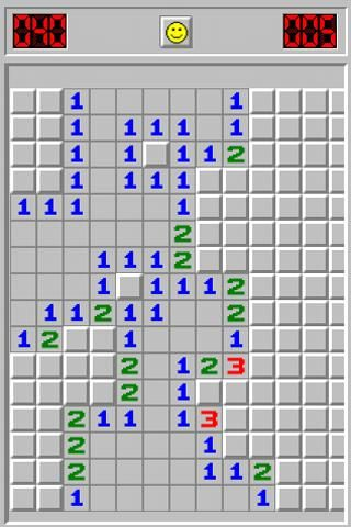 Minesweeper from Windows - Google Play の Android アプリ