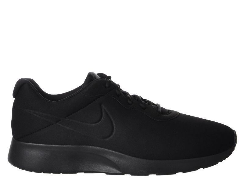 Nike Tanjun Prem Buty Meskie Czarne Roshe Run 46 7390113854 Oficjalne Archiwum Allegro Nike Tanjun Roshe Run All Black Sneakers