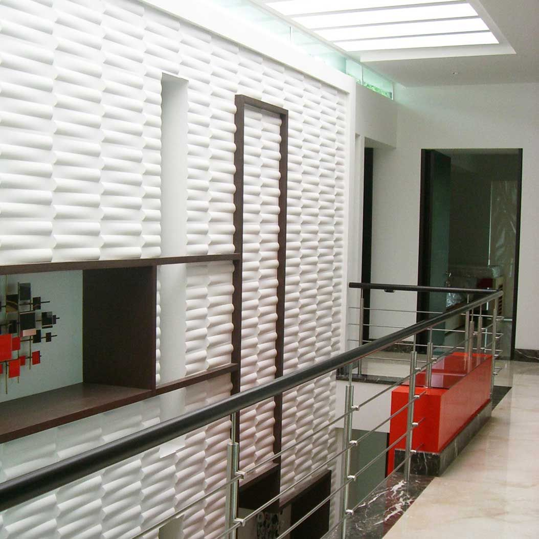 inhabit wall flats  d wall panels dimensional wall tiles  - inhabit wall flats  d wall panels dimensional wall tiles customerinstallation pictures