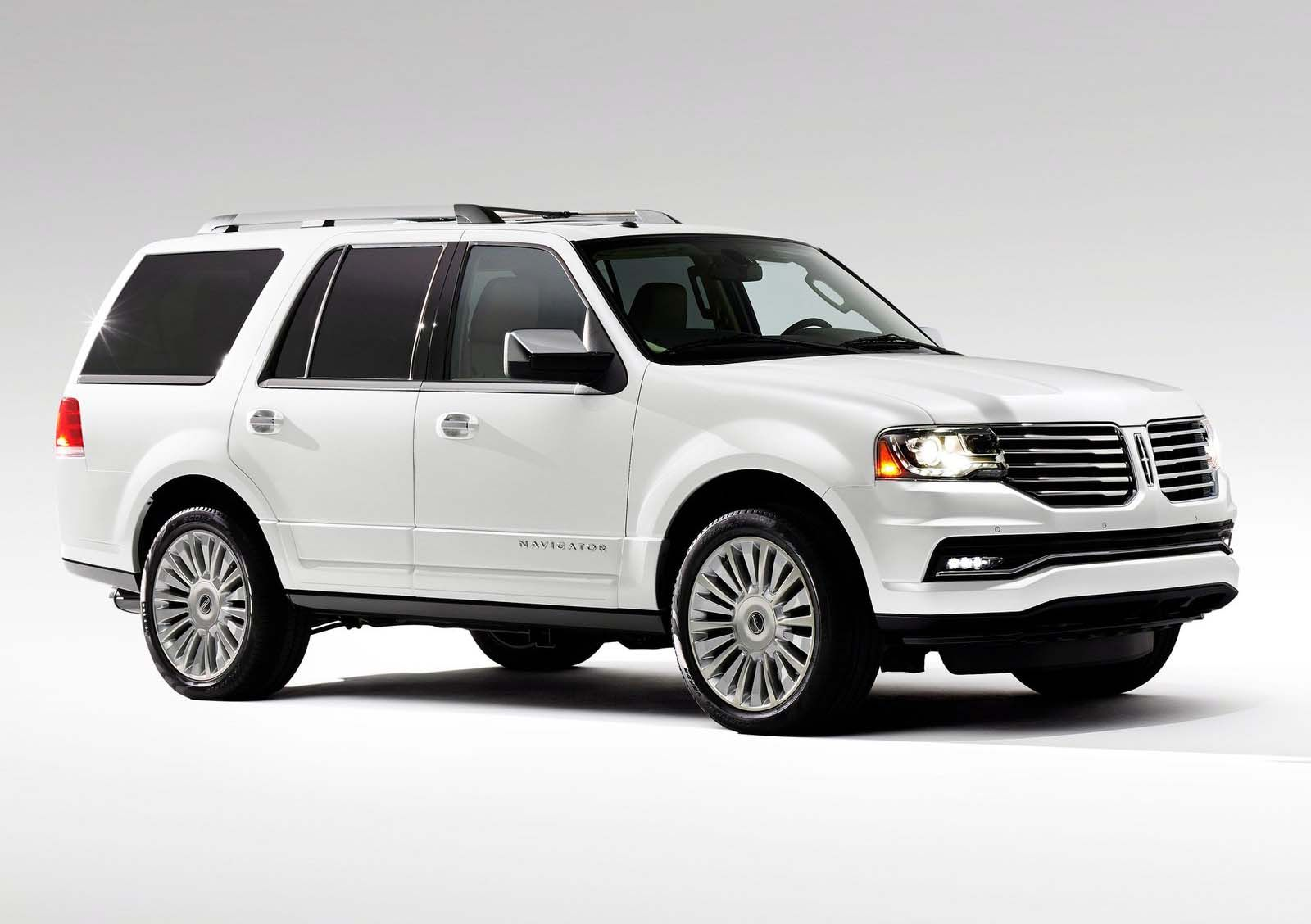 Awesome 2015 lincoln navigator