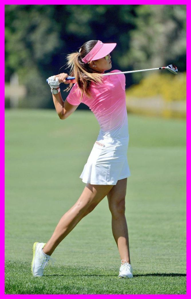 How To Choose The Perfect Womens Golf Outfit