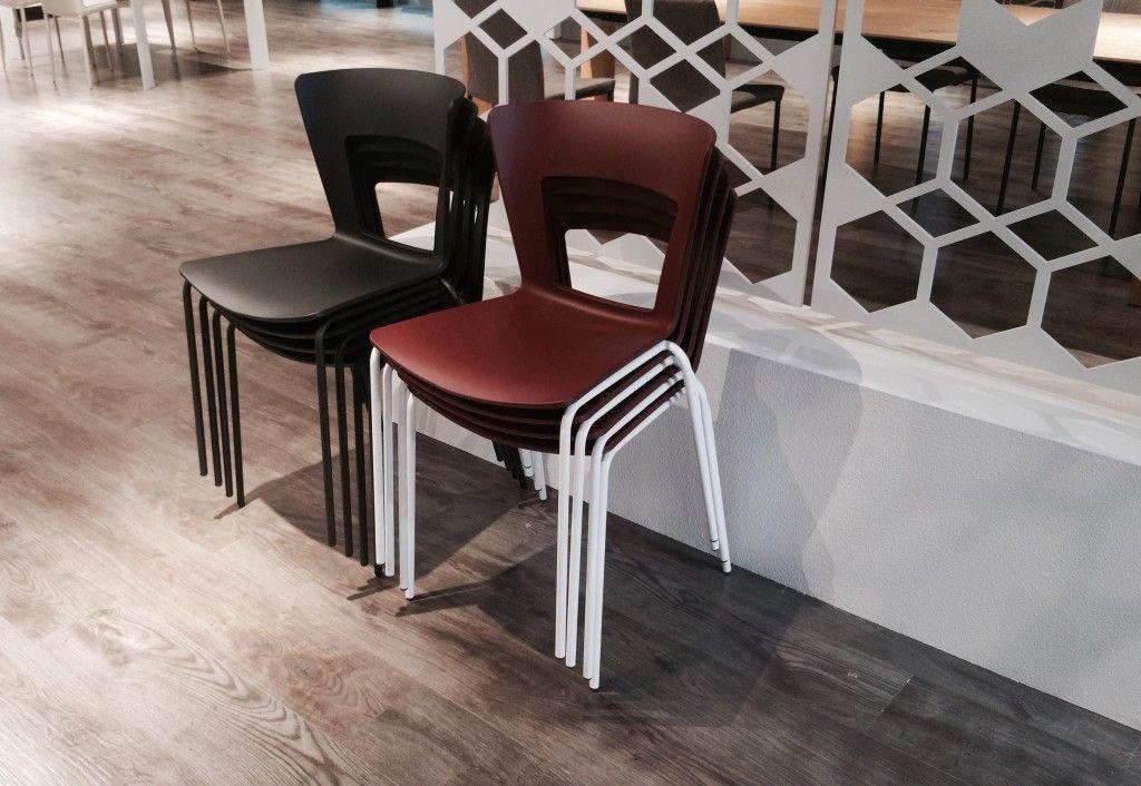Sedie Riflessi ~ Sedia lilia riflessi tavolo e sedie soggiorno