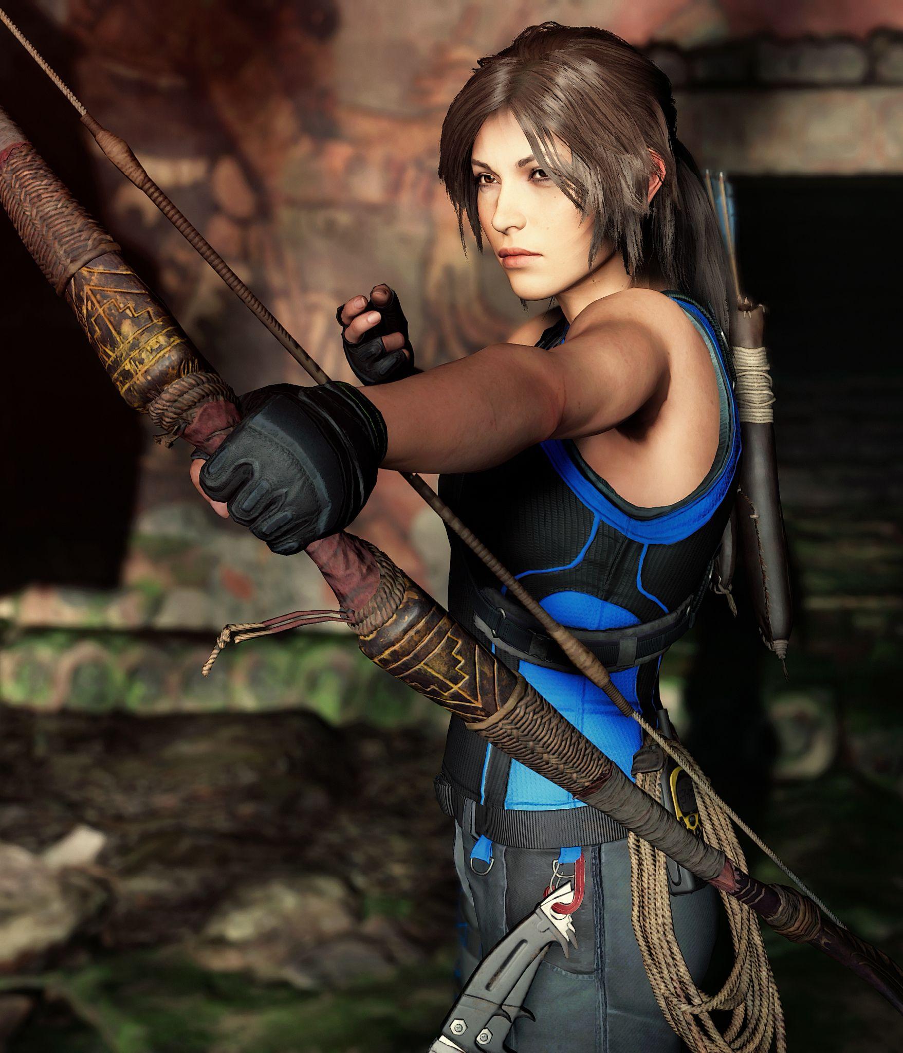 Shadow Of The Tomb Raider Tomb Raider Tomb Raider Lara Croft Tomb Raider Wallpaper Shadow of tomb raider video game