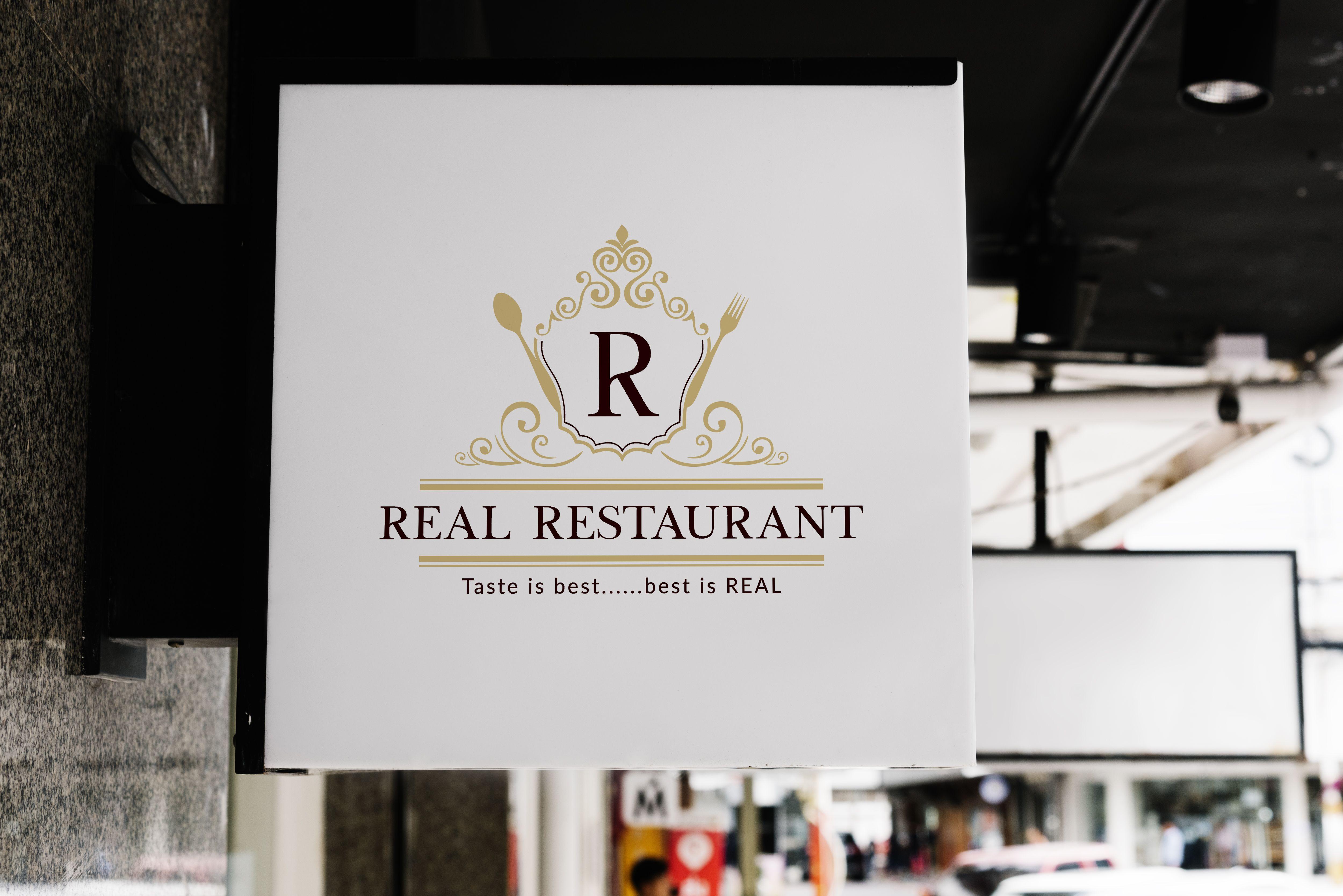 Logo Design Ideas For Restaurant In 2020 Logo Design Restaurant Design