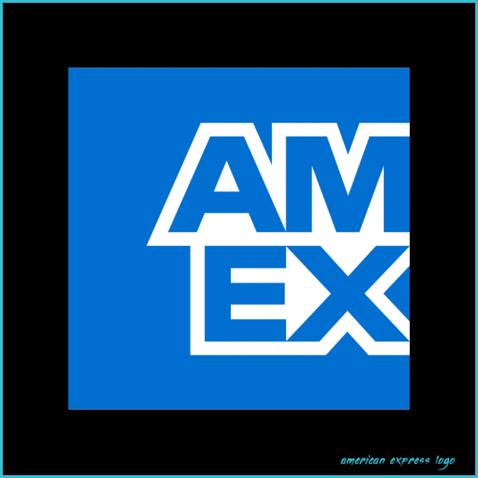 All You Need To Know About American Express Logo  american